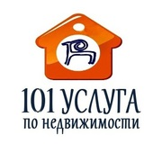 Агентство недвижимости 101 услуга